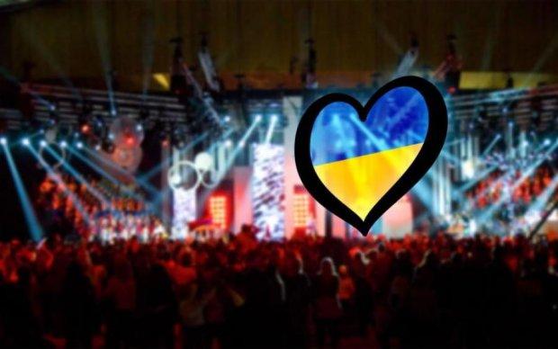 Євробачення-2018: повний список претендентів від України