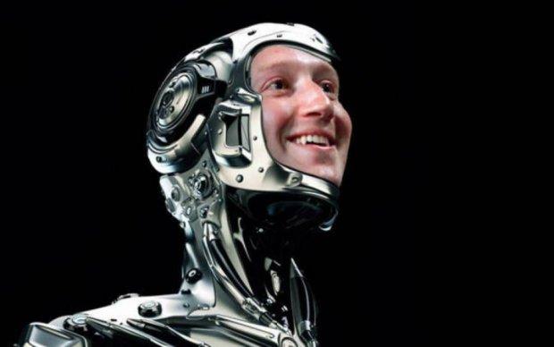 Він робот або прибулець: Цукерберга запідозрили в неземному походженні