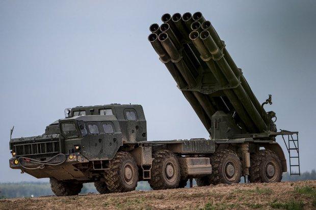 На Донбасі випробували надпотужну зброю біля самого кордону: жодних шансів Путіну