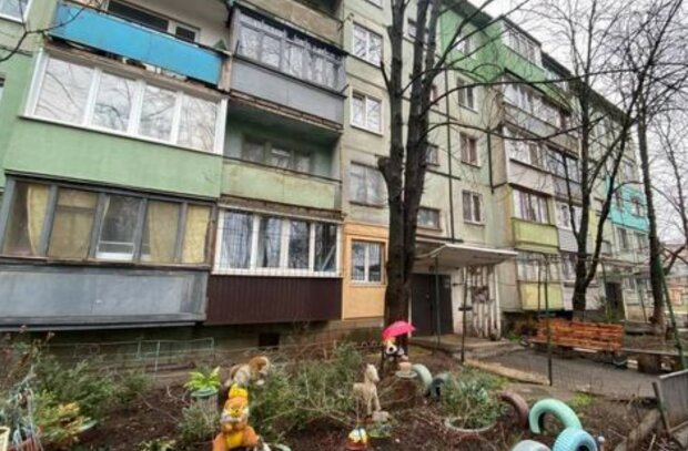 Квартира пенсионерки, фото: Первый городской