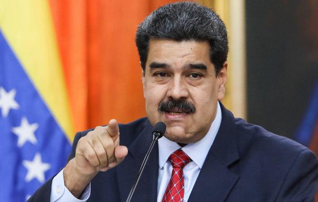 """Санкційний подаруночок від США зробив життя Венесуели ще """"солодшим"""""""