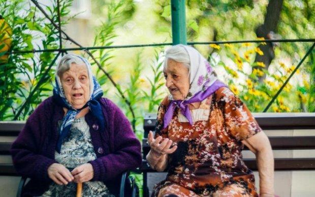 """Пенсионная удавка: как долго украинцам ждать """"покращень"""""""