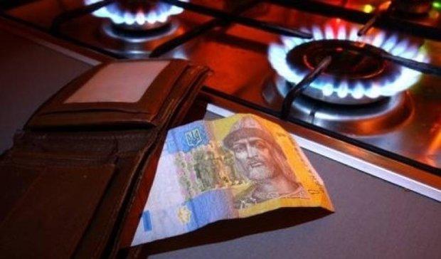 Вслед за тарифами на газ растут и цены