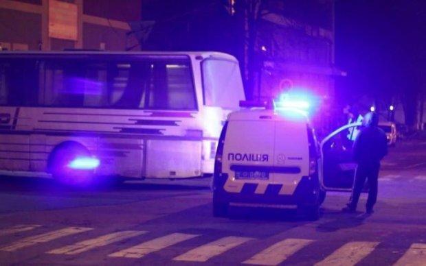 Померла від травм: у Львові рейсовий автобус потрапив у ДТП