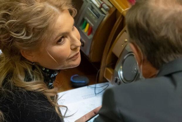 """Тимошенко попалась на нежной переписке с другом Зеленского Ермаком: """"Приглашаю в гости. Обнимаю"""""""