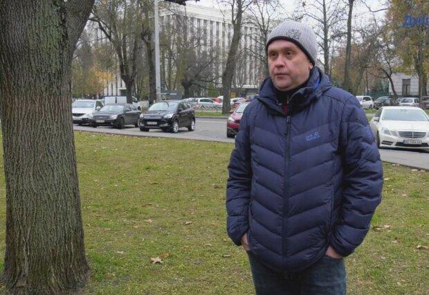 Дніпрянин Денис / скріншот з відео