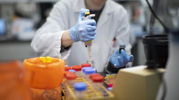 тест на коронавіркс, фото Getty Images