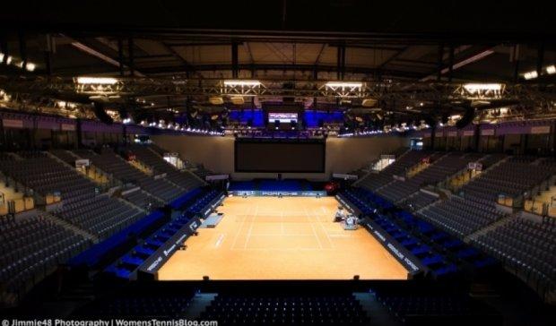 Тенісні збірні України та Німеччини зіграють у Штутгарті