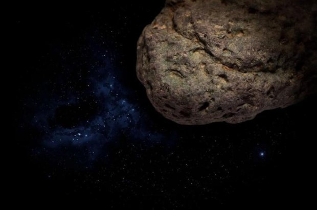 """""""Оседлали"""" во второй раз: зонд успешно сел на астероид, который сможет уничтожить все живое"""