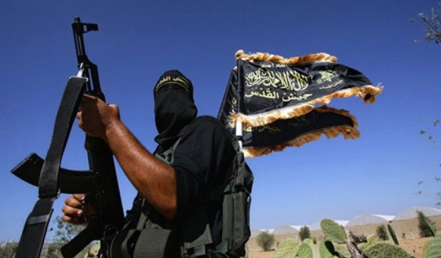 Терористи Ісламської Держави захопили посольство ОАЕ