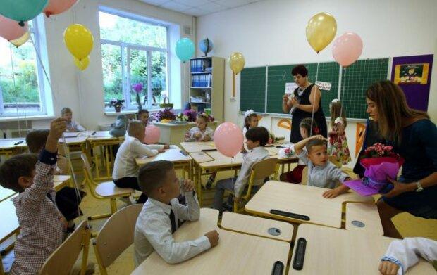 Перший дзвоник 2019: коли у Києві відзначать День знань і що зміниться в школах