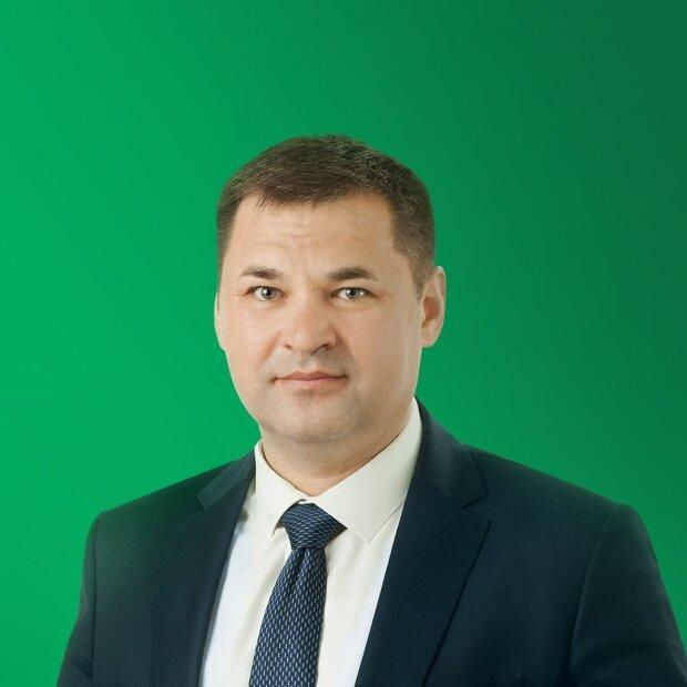 Микола Ляшенко