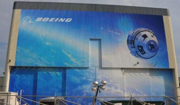 Boeing відкрив завод з виробництва космічних ракет