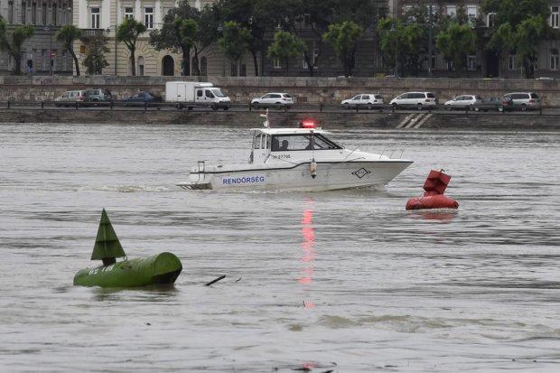 Трагедія на Дунаї: в Угорщині кинули за ґрати українського капітана
