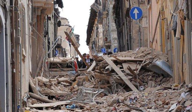 Біля Катманду стався ще один потужний землетрус
