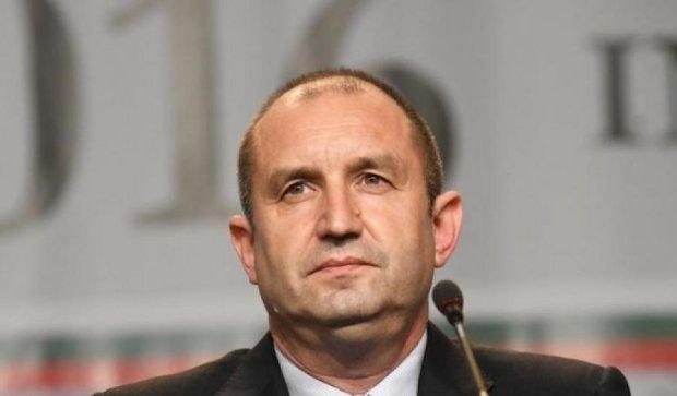 Болгарский лидер начал оправдывать надежды Кремля