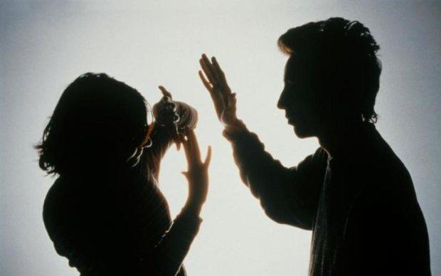 В Україні придумали, як боротись з домашнім насильством