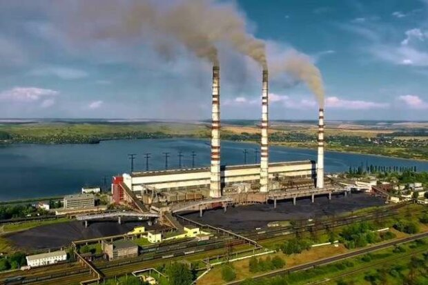 Для стабильности энергосистемы Бурштынская ТЭС привлекает дополнительные мощности