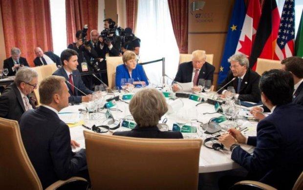 G7 вирішила долю Росії без Путіна