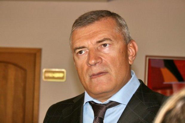 Шокин уволил Баганца после отчета по Майдану