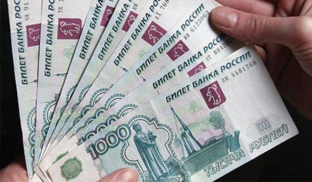 Крим просить гроші в борг під відсотки у Росії