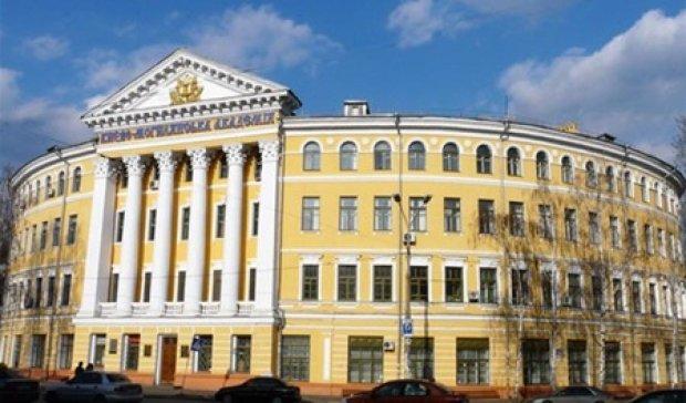 Студенты Могилянки сдали кровь для бойцов АТО