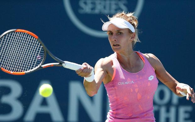 Цуренко вышла в четвертьфинал турнира в Брисбене