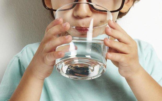 Тотальна посуха: питна вода зникне у половини людства