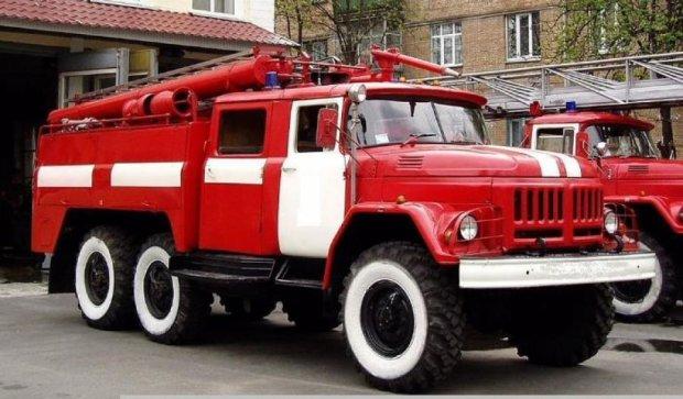 На Хортиці з'явиться додатковий пожежний пост
