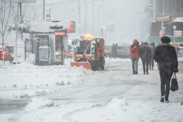 Новый год киевляне будут праздновать в средневековье: без отопления, горячей воды и света