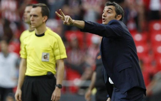 Барселона оголосила ім'я нового тренера