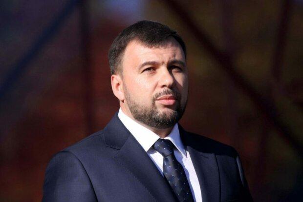"""Главарь """"ДНР"""" Пушилин отличился нелепым видом, сеть лежит от смеха: """"Как Ким на белом коне"""""""