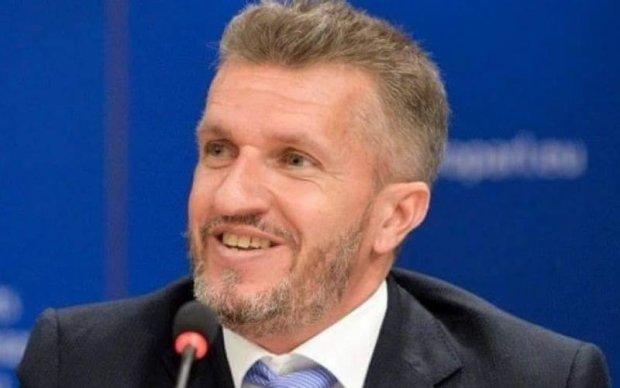 В украинском футболе будет запрещена игра на тотализаторе