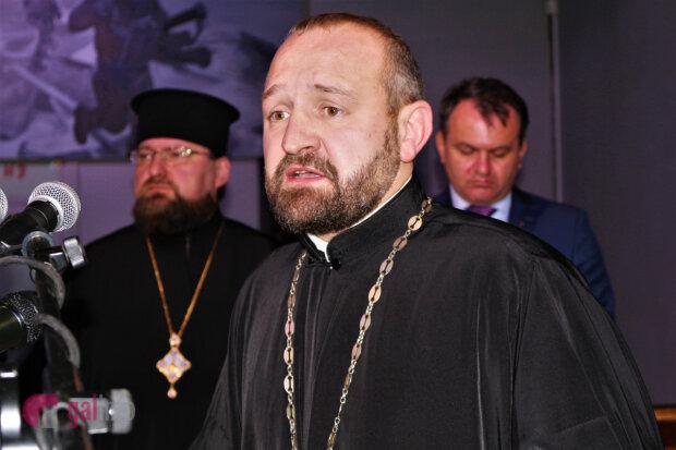У Львові ховають молодого священика Андрія Дуду, раптова трагедія приголомшила Галичину