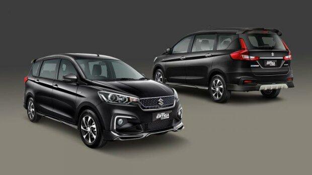 Suzuki XL6 вразив користувачів своєю ціною