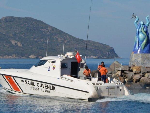 Аварія вантажного судна в Туреччині: що відомо про українців, які перебували на борту