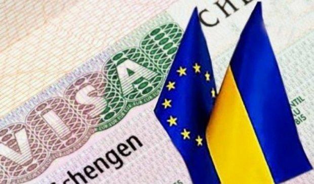 Україна отримає безвізовий режим в 2016