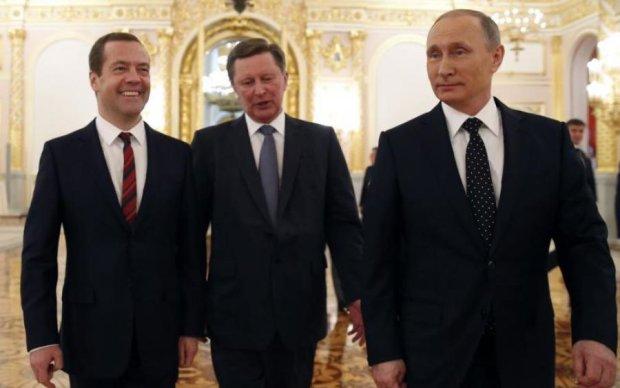 Тоталітарна країна з тираном на чолі, - Турчинов розповів правду про Росію