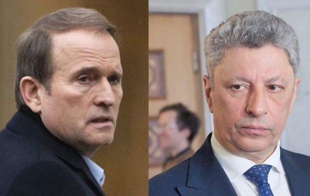 Медведчук и Бойко идут на выборы с политической повесткой, которая раздражает США, - Ляшенко