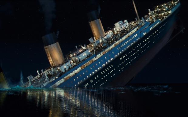 Трагедія Титаніка: остання шлюпка приховувала моторошну таємницю