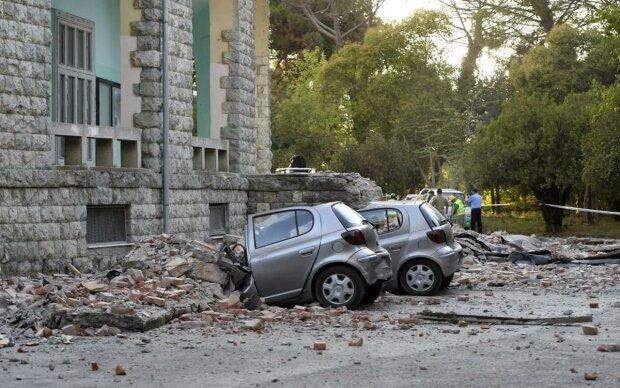 Каменя на камені не залишив: потужні підземні поштовхи зруйнували ціле місто, десятки постраждалих