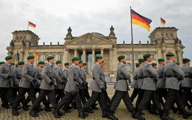 Безпрецедентний випадок у бундесвері: німецька армія покидає Туреччину