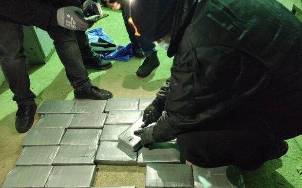 """СБУ """"потеряла"""" 9 кг кокаина, найденных в одесском порту: у кого-то будет праздник"""