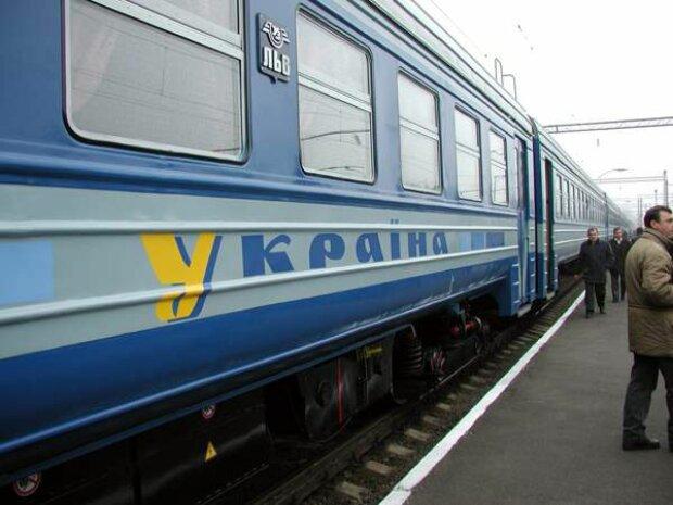 Укрзализныця, фото: vcrti.com.ua