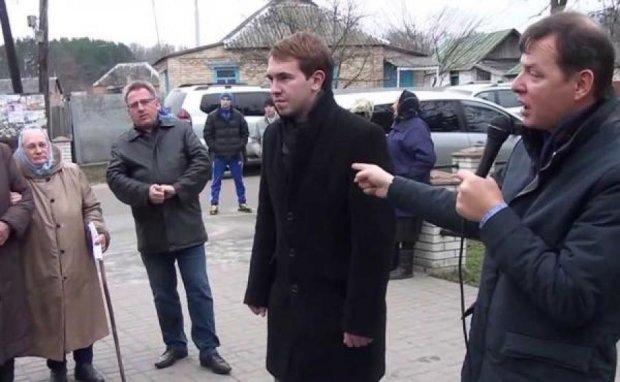 ГПУ викликає на допит кілька депутатів