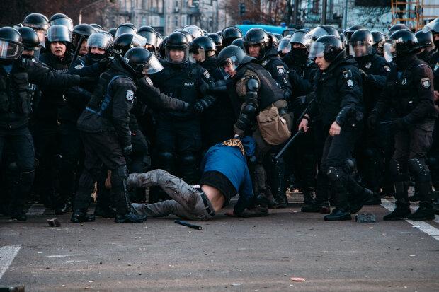 силовой разгон, фото informator
