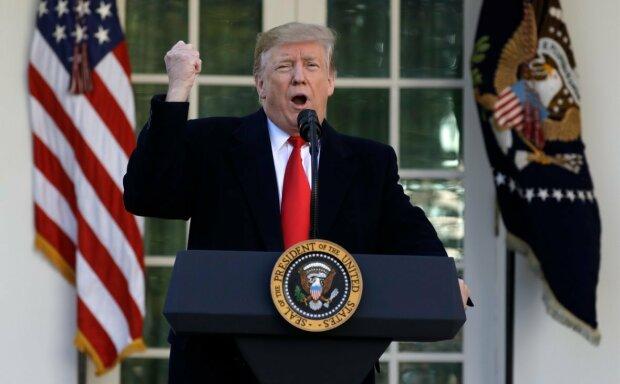 В США начался импичмент Трампа