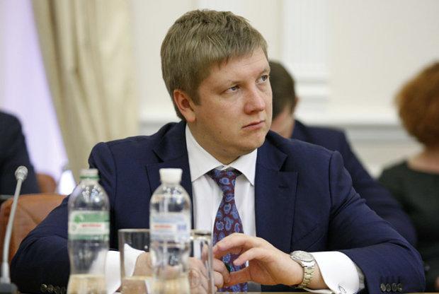 """Глава """"Нафтогазу"""" культурно обізвав Україну"""