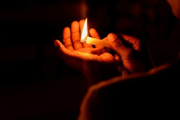 свічка, фото Pxhere