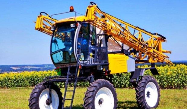 США поставить в Україну сільгосптехніку на $1 млрд